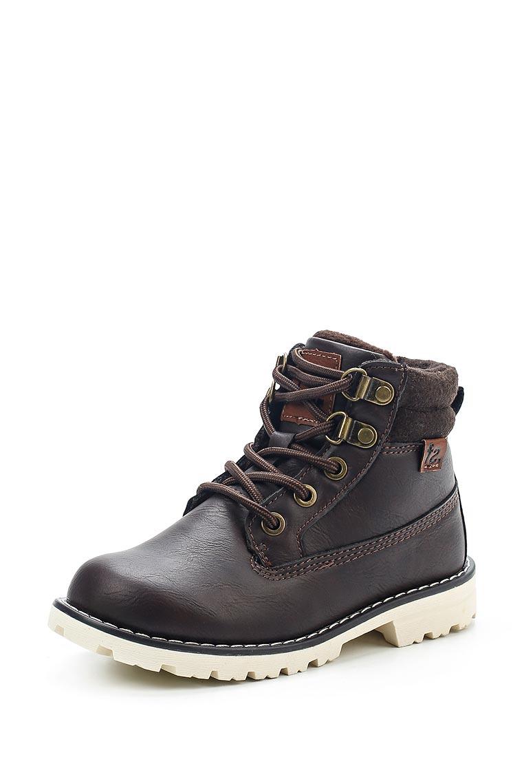Ботинки для мальчиков Fullstop FU214IA1Y-O11