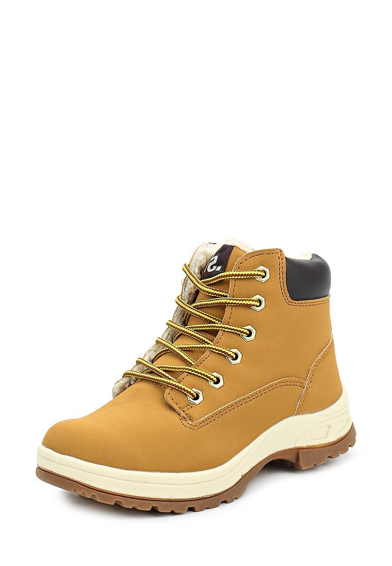 Ботинки для мальчиков Fullstop FU214IA1T-B11