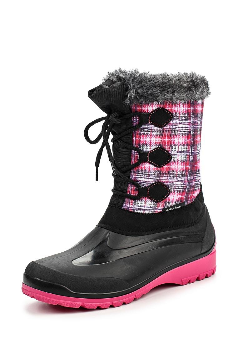 Резиновая обувь Fullstop FU213KA0R-T11