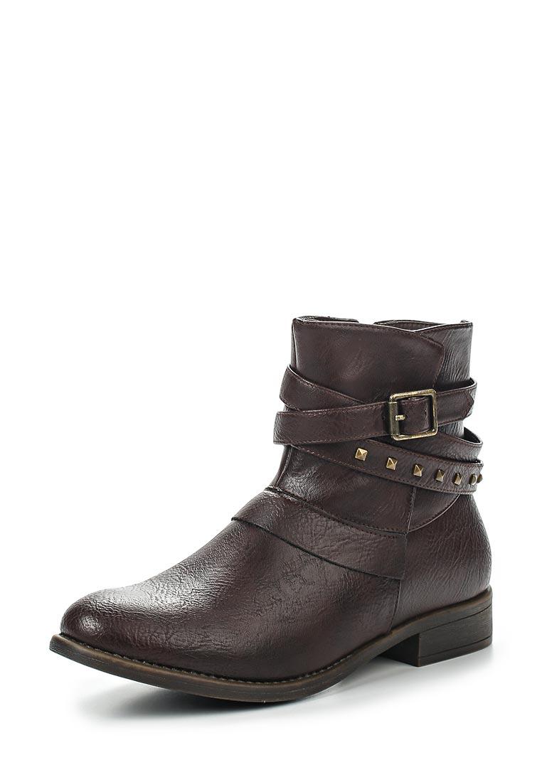 Ботинки для девочек Fullstop FU213IA1A-O11