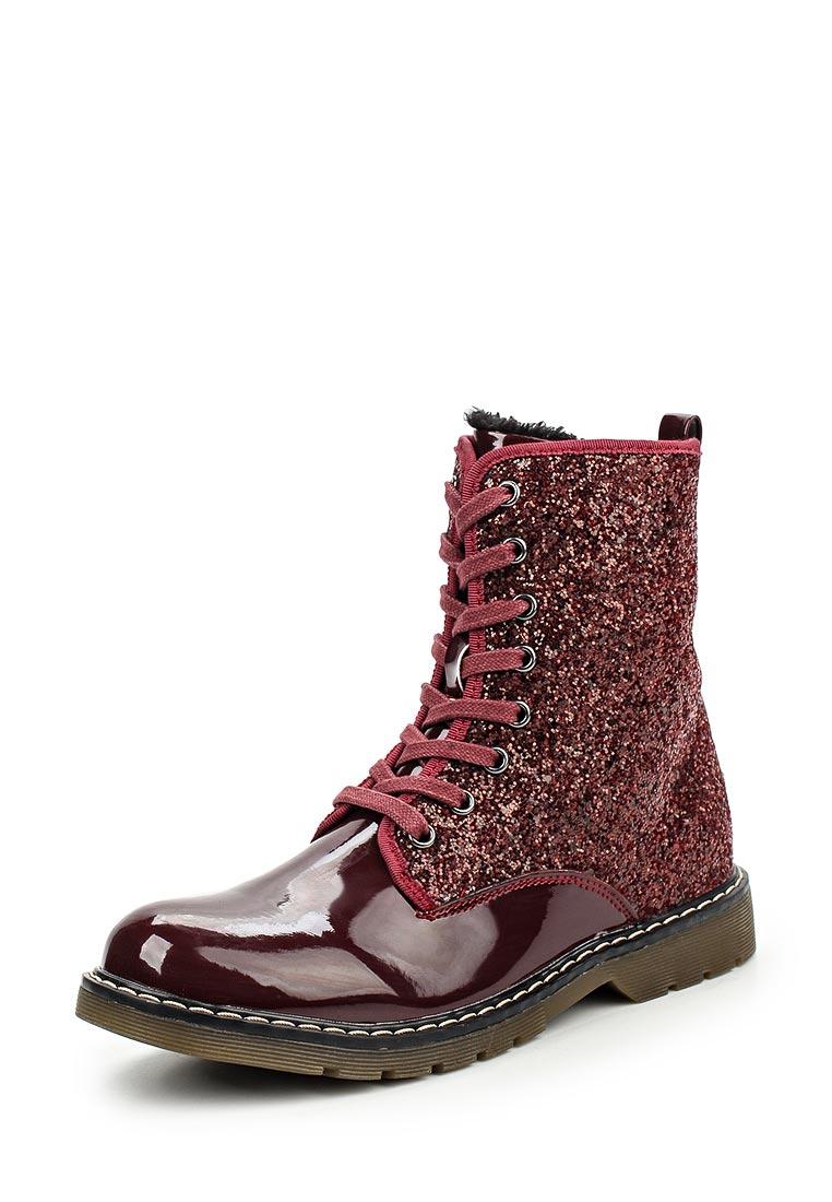 Ботинки для девочек Fullstop FU213IA1D-G11