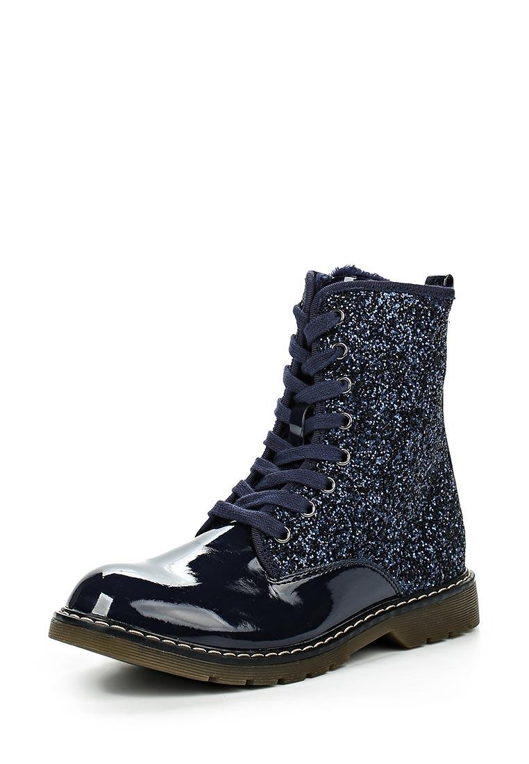 Ботинки для девочек Fullstop FU213IA1D-K11