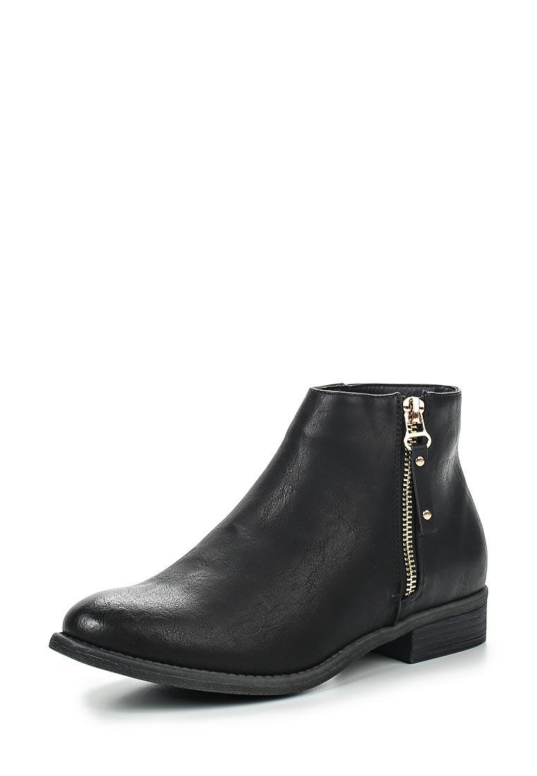 Ботинки для девочек Fullstop FU213IA18-Q11