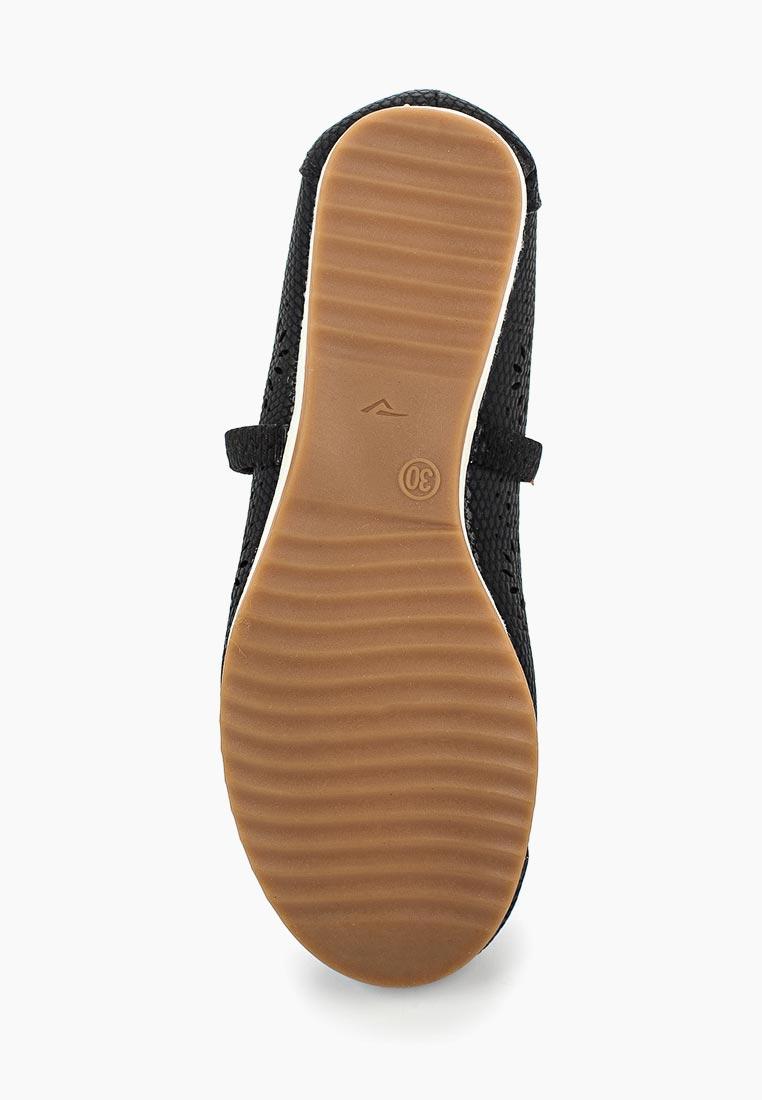 Туфли Fullstop FU213AA05-Q11: изображение 3