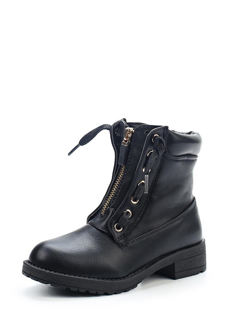 Ботинки для девочек Fullstop FU213IA1X-Q11