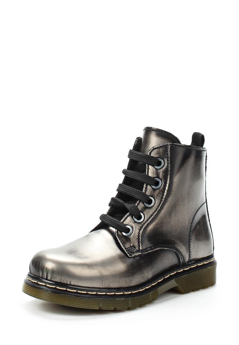 Ботинки для девочек Fullstop FU213IA1Q-C11