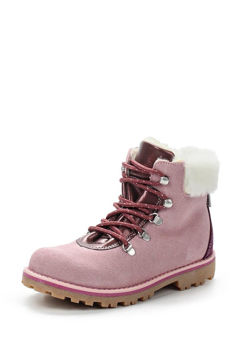 Ботинки для девочек Fullstop FU213IA1N-J11