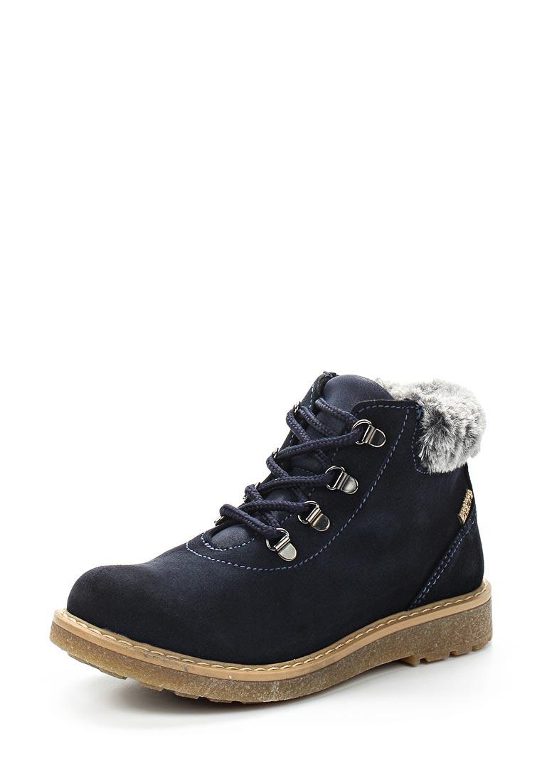 Ботинки для девочек Fullstop FU213IA1V-K11