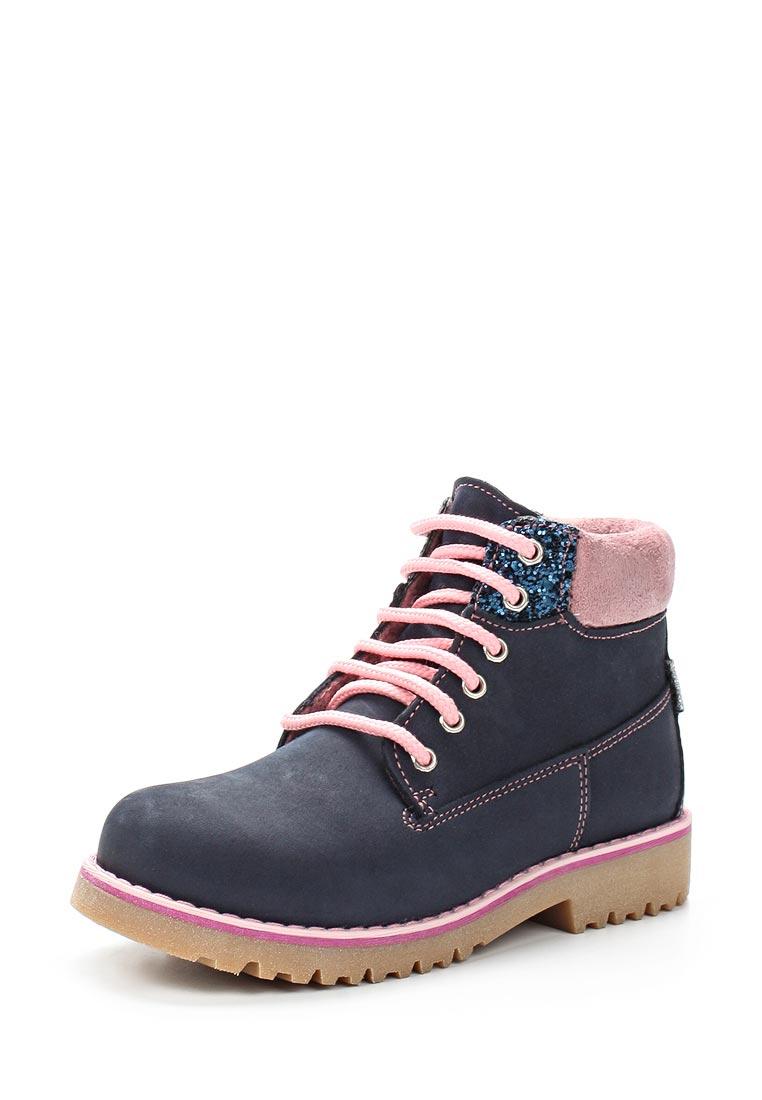 Ботинки для девочек Fullstop FU213IA1T-K11