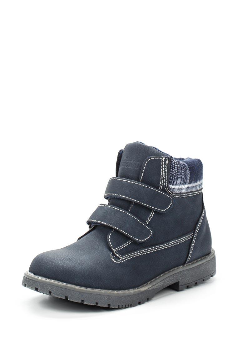 Ботинки для девочек Fullstop FU214IA1F-K11