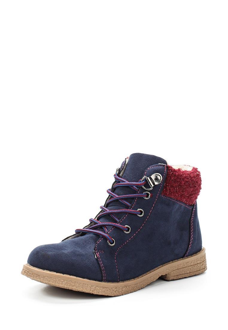 Ботинки для девочек Fullstop FU213JA17-K11