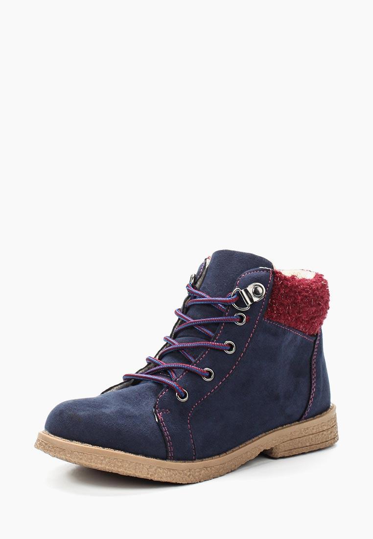 Ботинки для девочек Fullstop FU213JA17-K11: изображение 1