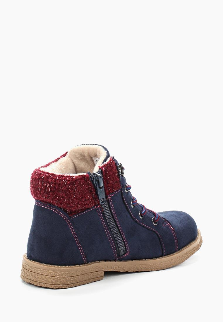 Ботинки для девочек Fullstop FU213JA17-K11: изображение 2