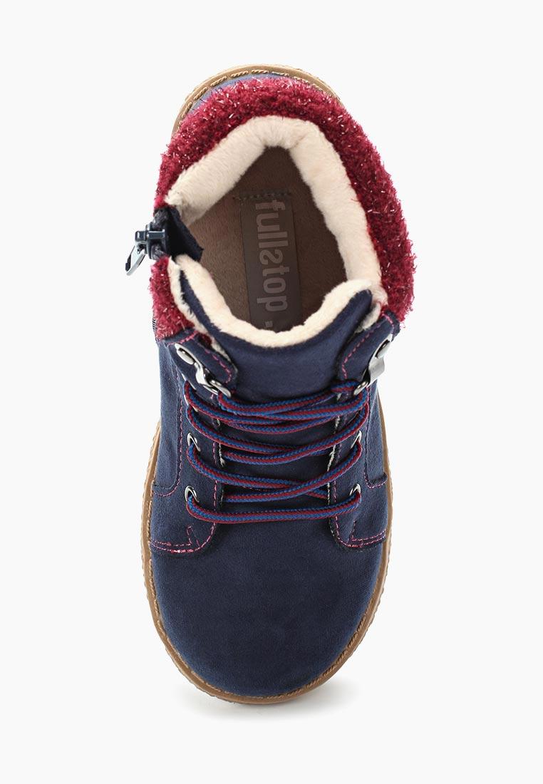 Ботинки для девочек Fullstop FU213JA17-K11: изображение 4