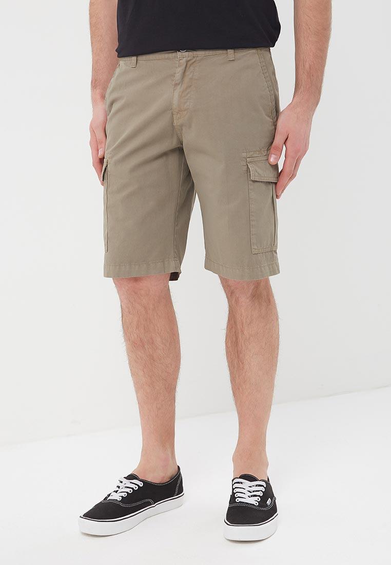 Мужские повседневные шорты Fynch-Hatton 1118 2900