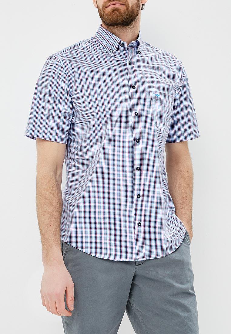 Рубашка с коротким рукавом Fynch-Hatton 1118 8051