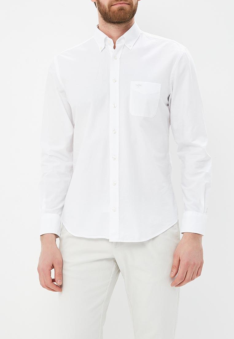 Рубашка с длинным рукавом Fynch-Hatton 1118 8000
