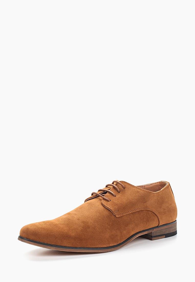Мужские туфли Galax GH3063-C