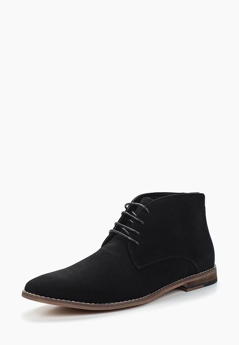 Мужские ботинки Galax GH3116-C