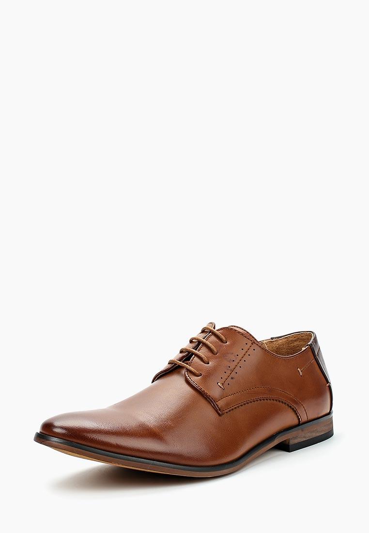 Мужские туфли Galax GH3129