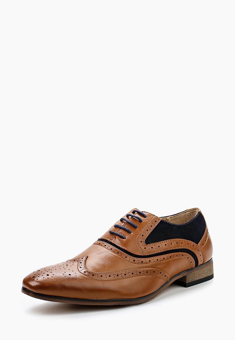Мужские туфли Galax GH3077-C