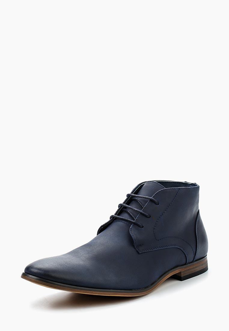 Мужские ботинки Galax GH3097