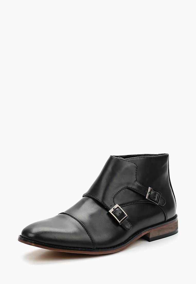 Мужские ботинки Galax GH3098