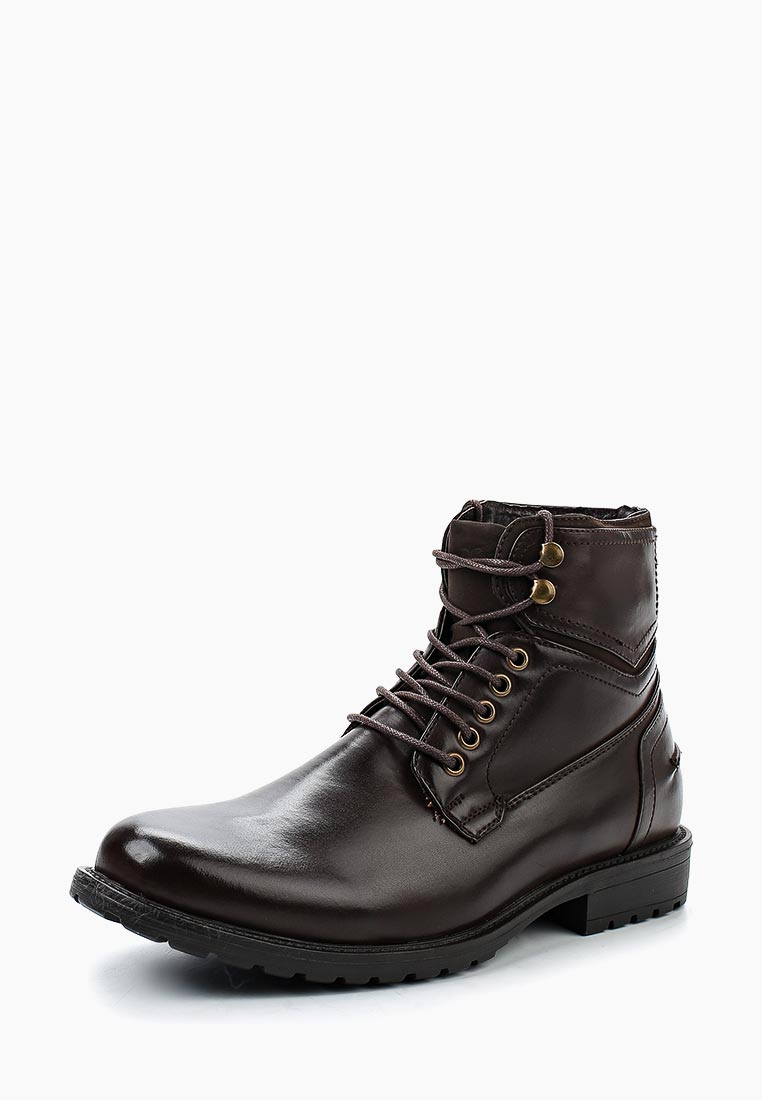 Мужские ботинки Galax GLX3515