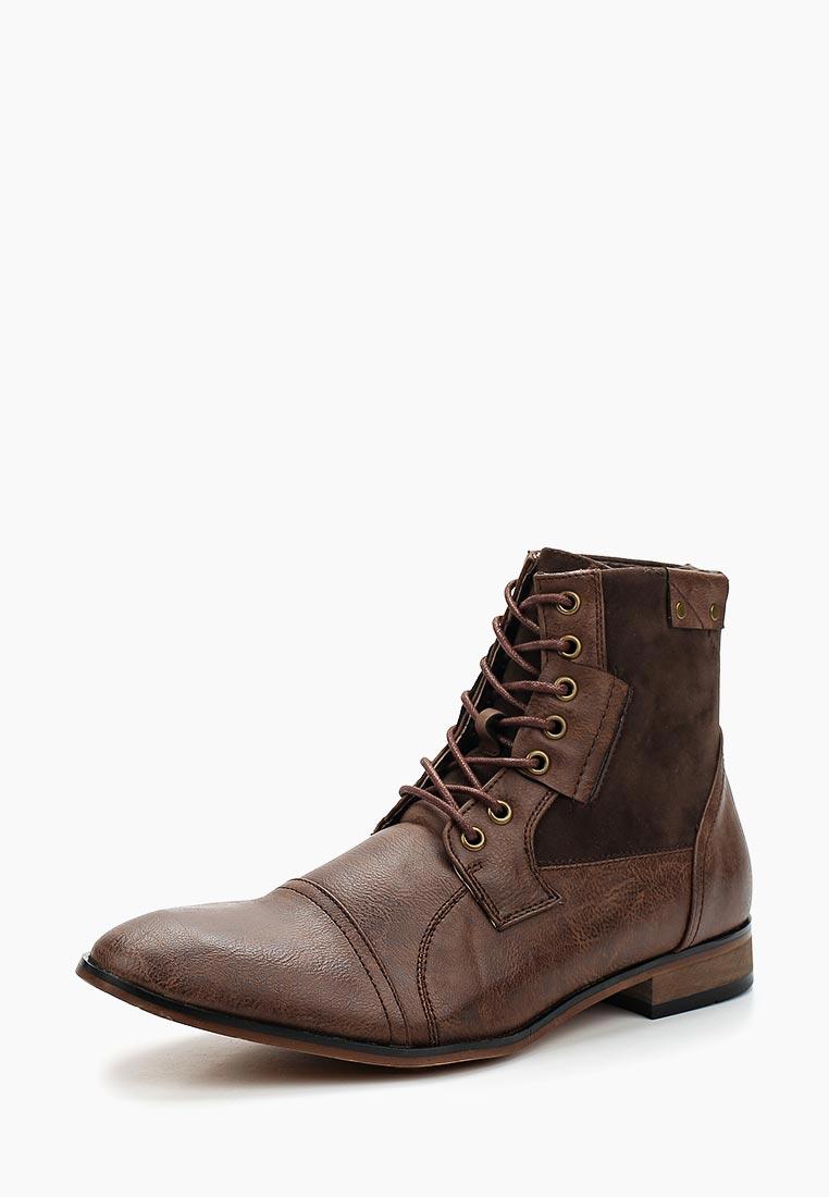 Мужские ботинки Galax GLX3516