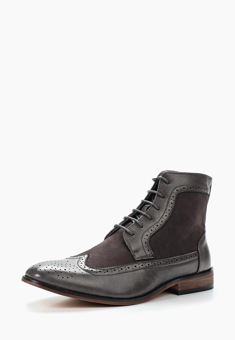 Мужские ботинки Galax GLX3518