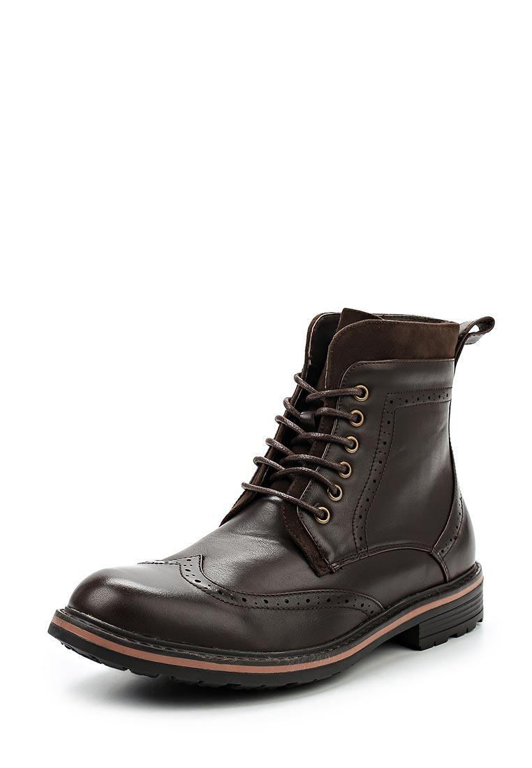 Мужские ботинки Galax GLX3521