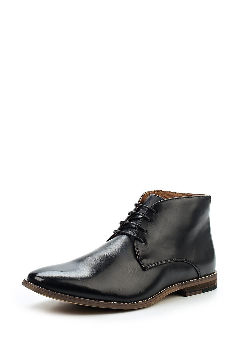 Мужские ботинки Galax GH3116