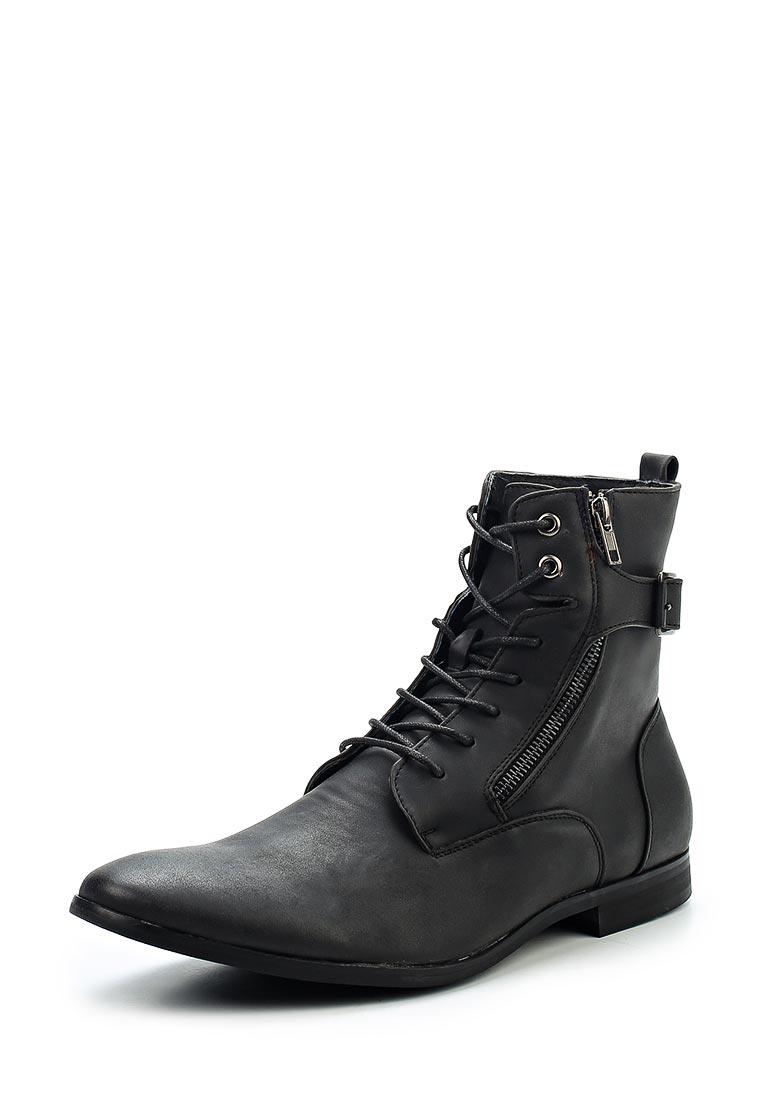 Мужские ботинки Galax GLX3520