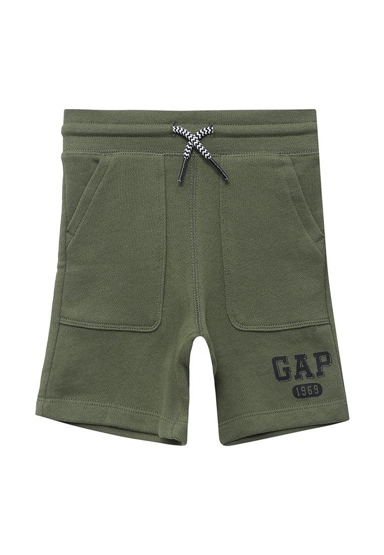 Шорты для мальчиков Gap (ГЭП) 215140