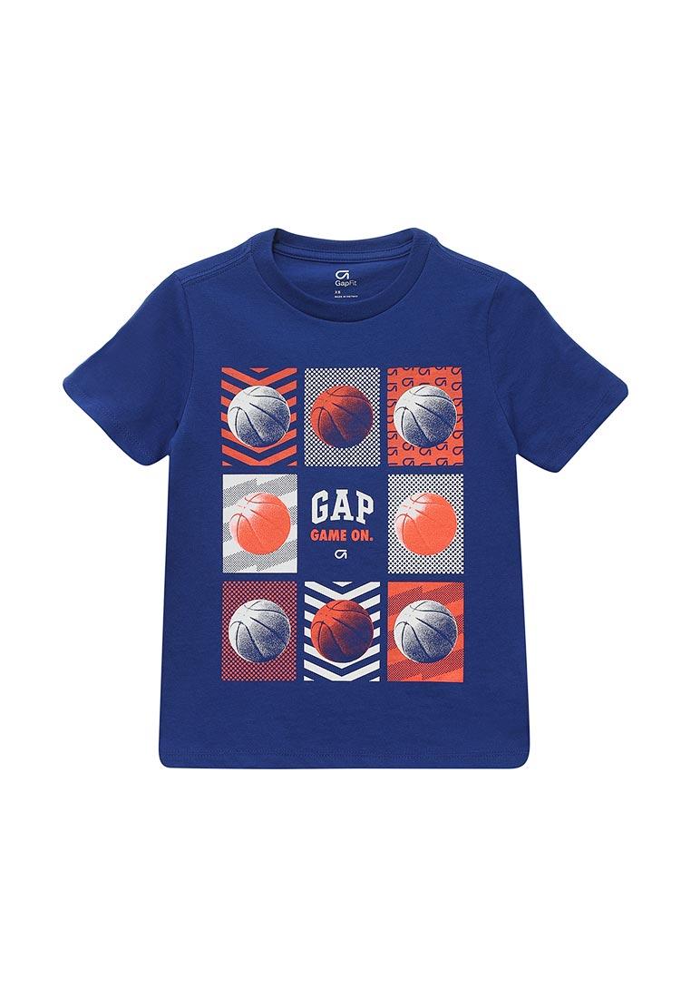 Футболка с коротким рукавом Gap 235553