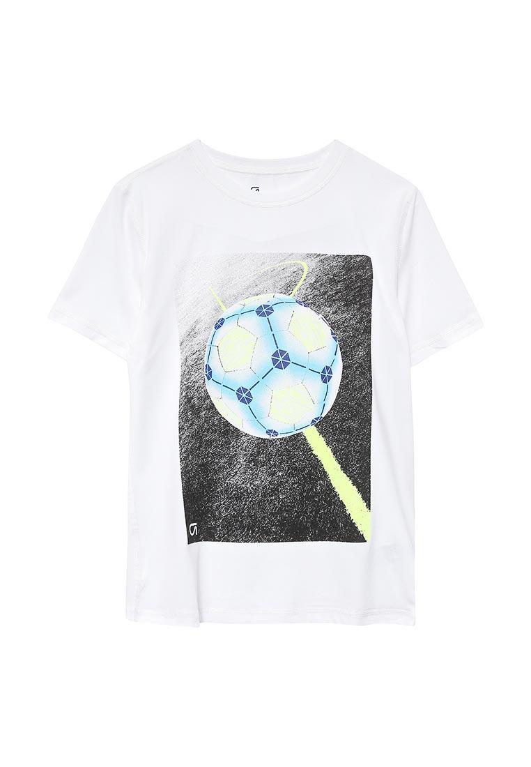 Футболка с коротким рукавом Gap 519414