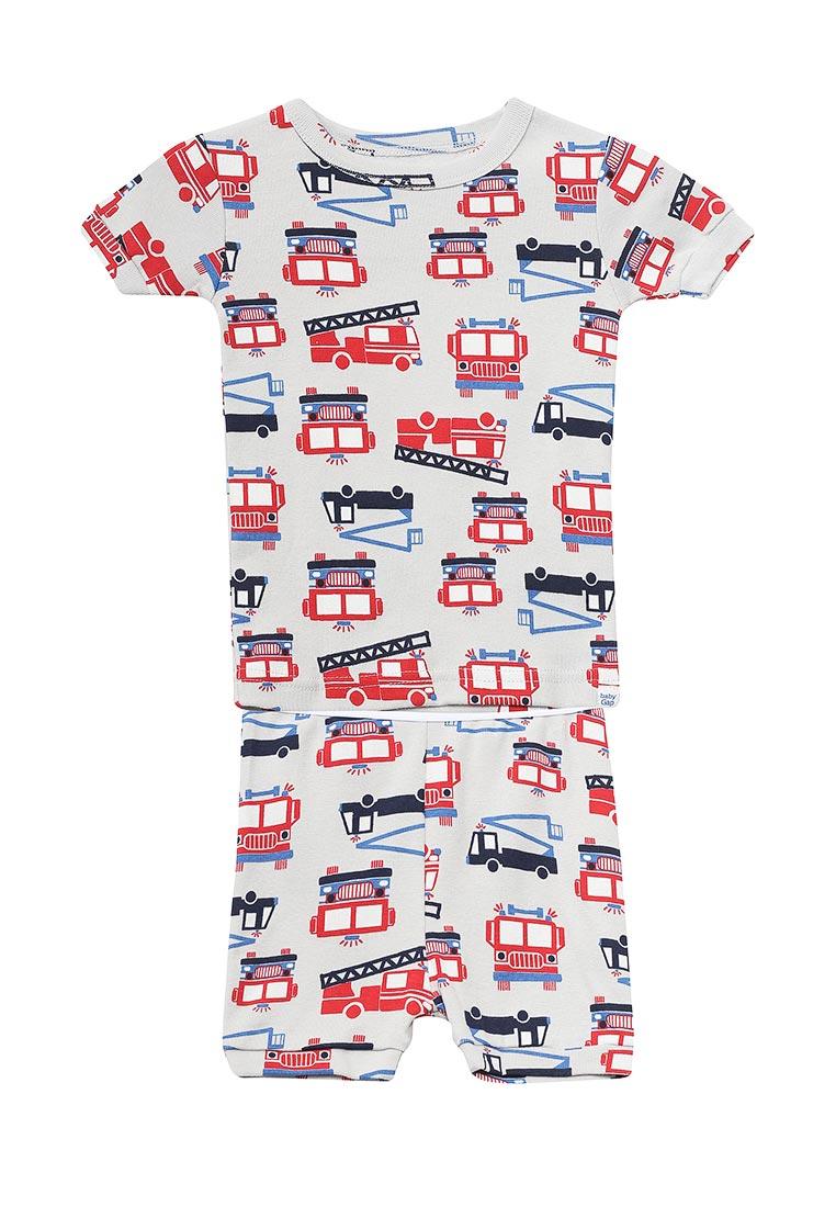 Пижамы для мальчиков Gap 630695