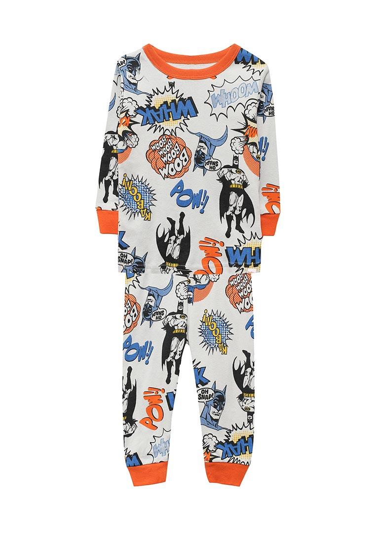 Пижамы для мальчиков Gap 839421