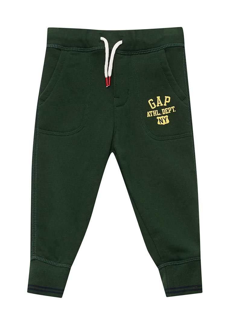 Спортивные брюки для мальчиков Gap (ГЭП) 845617