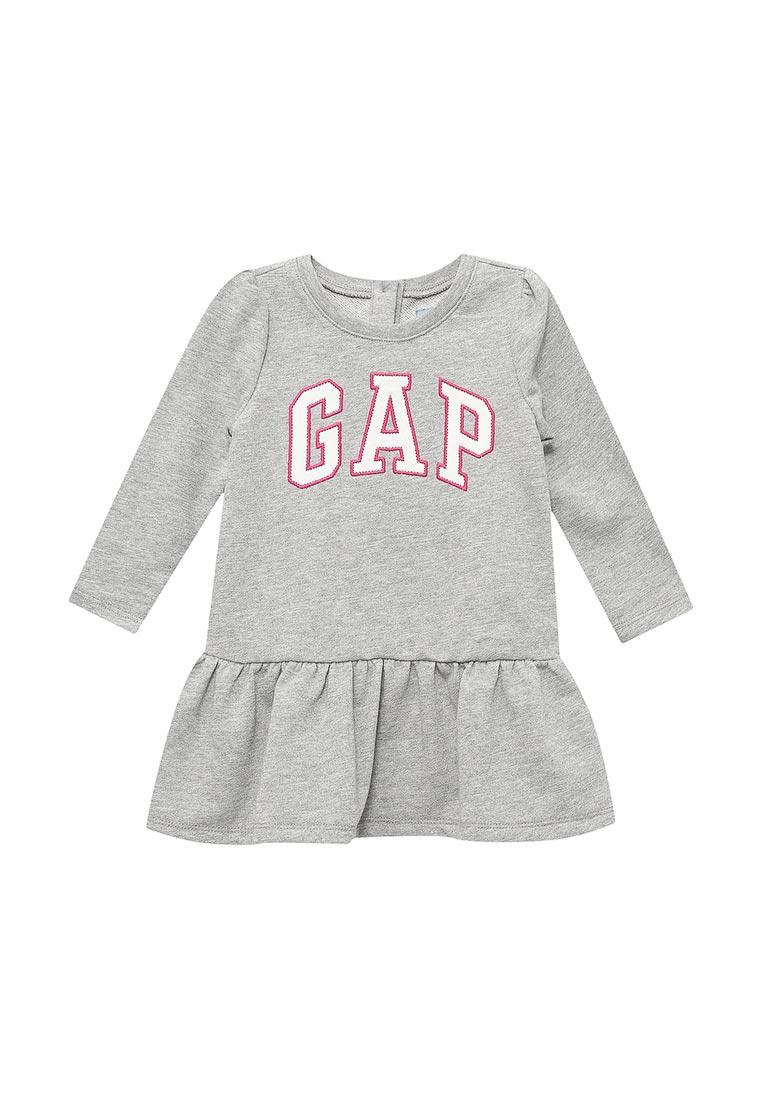 Повседневное платье Gap 185048