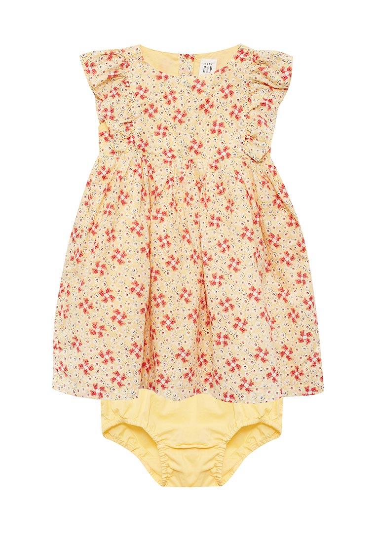Повседневное платье Gap 260212