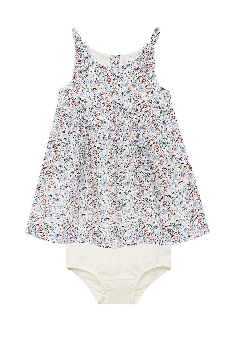 Повседневное платье Gap 260253