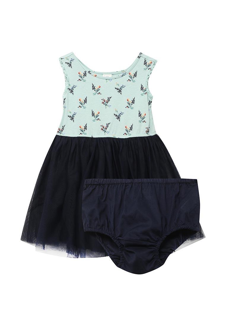 Нарядное платье Gap 260347