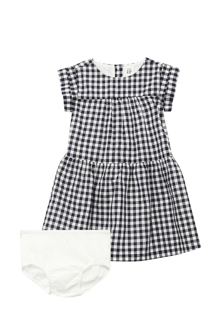 Повседневное платье Gap 260505