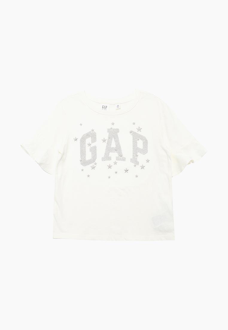 Футболка с коротким рукавом Gap 229649