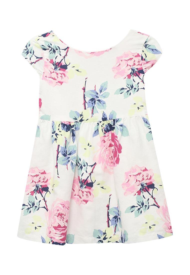 Повседневное платье Gap 235555