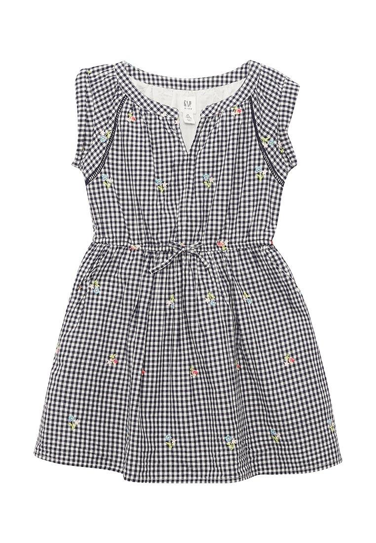 Повседневное платье Gap 235572