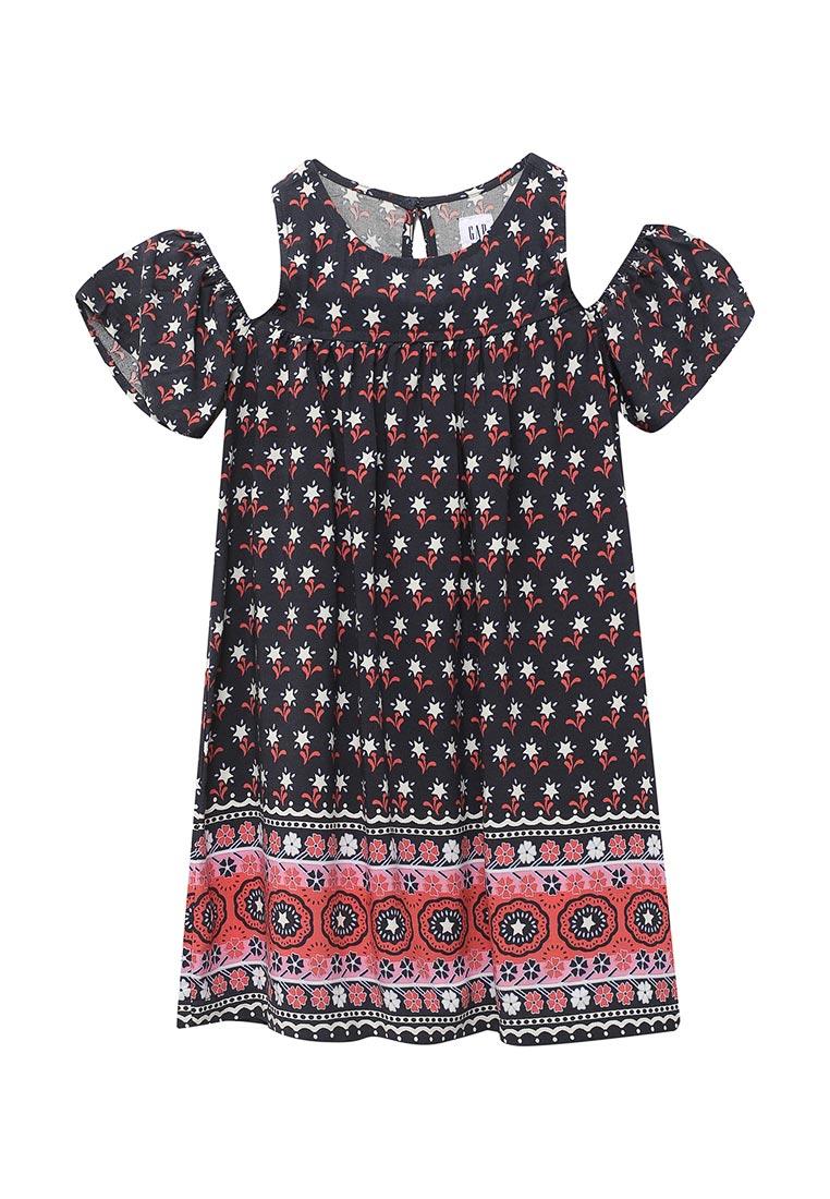 Повседневное платье Gap 235863
