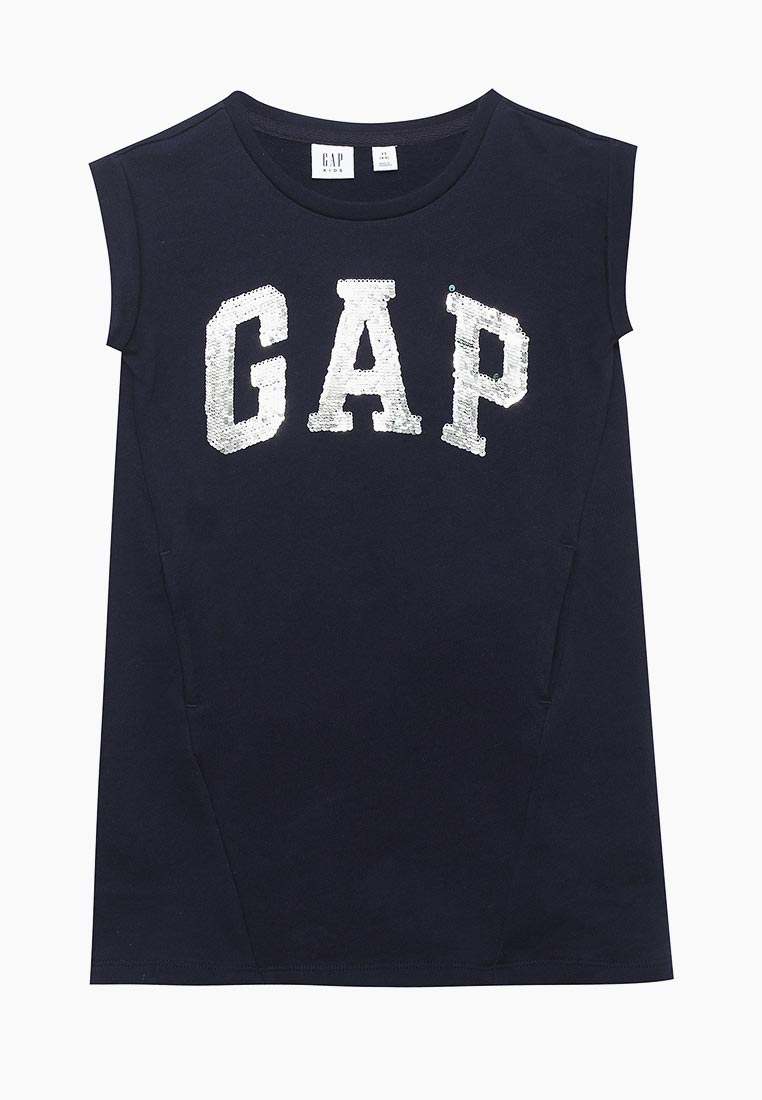 Повседневное платье Gap 236039