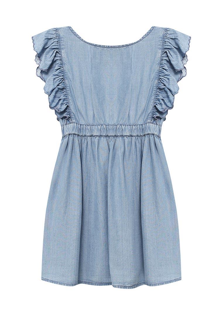 Повседневное платье Gap 236337